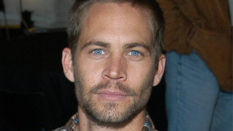 The Motoring World Responds To Paul Walker's Death