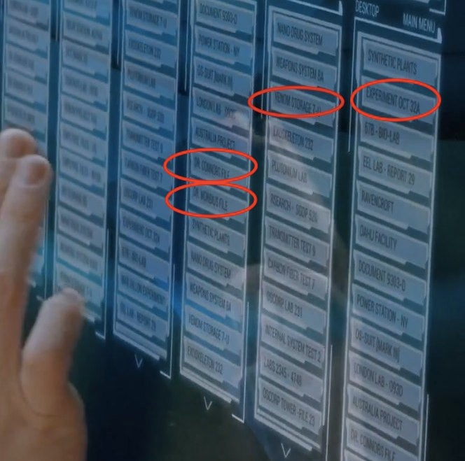 Every Easter Egg, Nod, And Wink You May Have Missed In Spider-Man 2