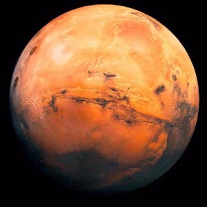 Earth to Mars in 39 Days