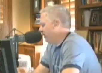 Glenn Beck's Health Problems: Actually a Spiritual 'Transcendence'