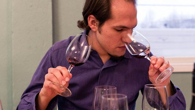 Learn What Bad Wine Smells Like to Stop Drinking Swill