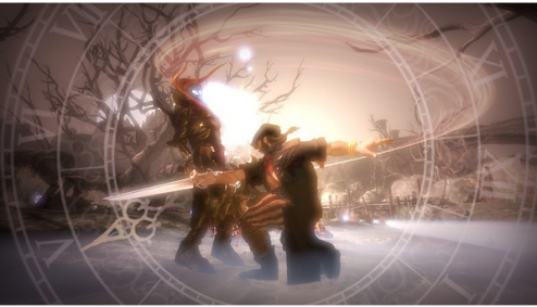 Some Fable II Players Report 'Freezing' Issues