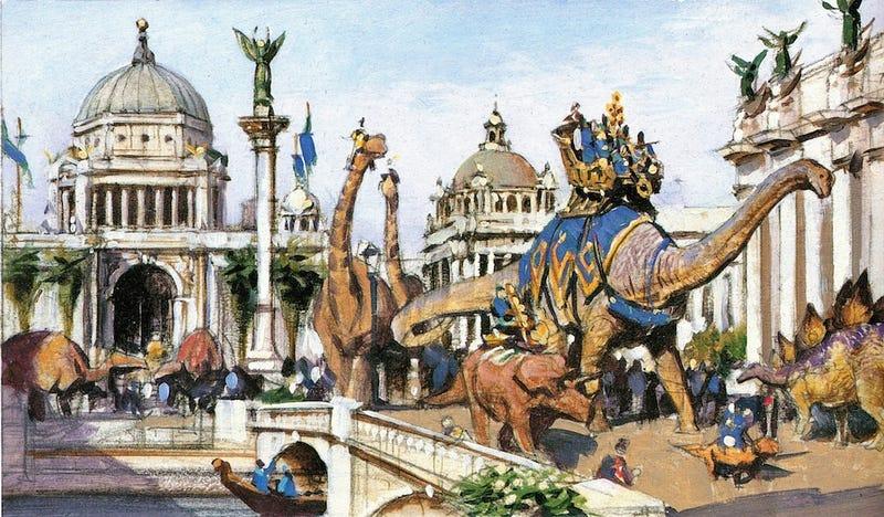 The 9 Worst Utopias Ever Created