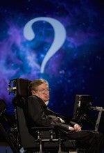 Stephen Hawking Hospitalized