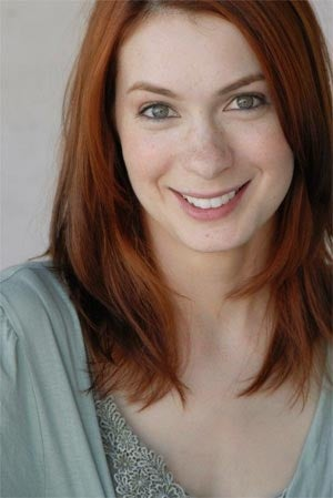Felicia Day's World Of Warcraft Dating Tips