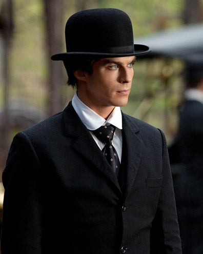 Vampire Diaries Episode 1912 Gallery