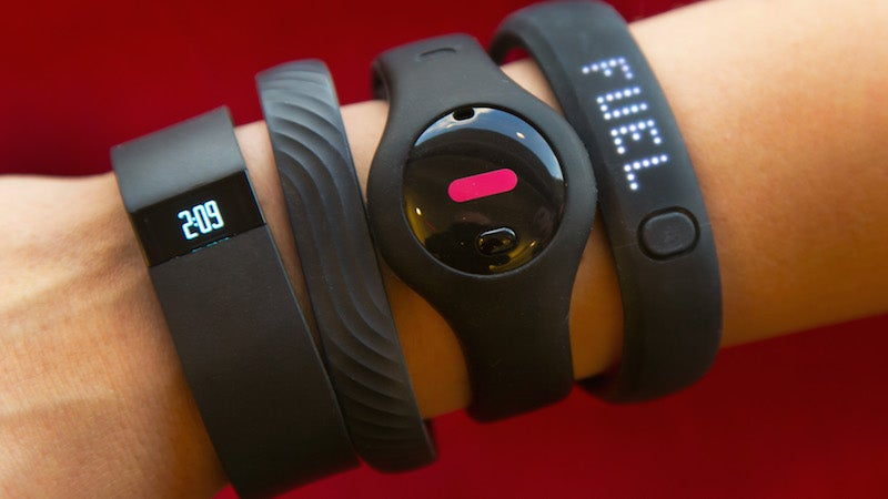 Oral Roberts University Issues FitBits to Freshmen