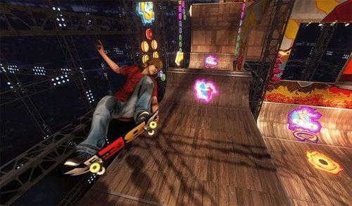 Activision Hasn't Bailed On Tony Hawk: Shred Yet