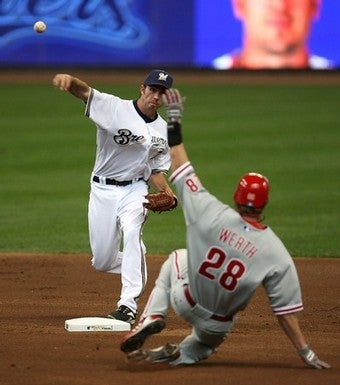 NLDS Preview: Phillies Vs. Brewers
