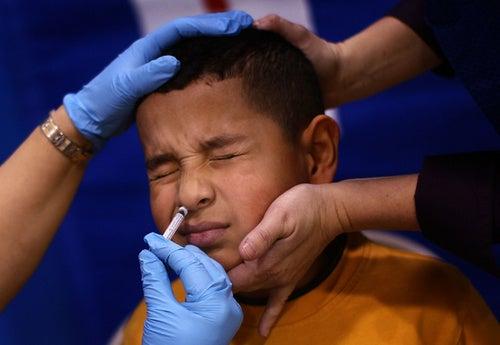 Big Pharma's Big Time Swine Flu Swindle