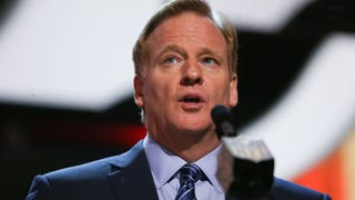 "Roger Goodell Will Hear Tom Brady's Appeal, Says ""My Mind Is Open"""