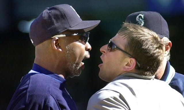 Better Know An Umpire: Mike Everitt