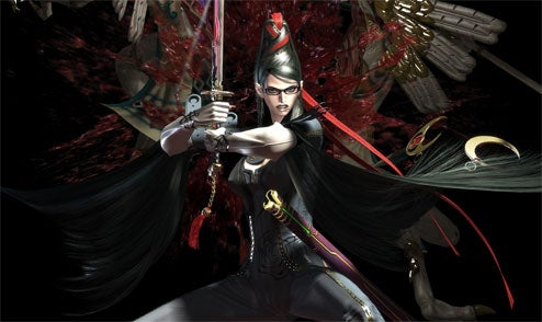Bayonetta Impressions: What Deadly Hair You Have!