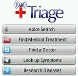 iTriage Turns Your Smart Phone into a Medical Diagnosis Tool