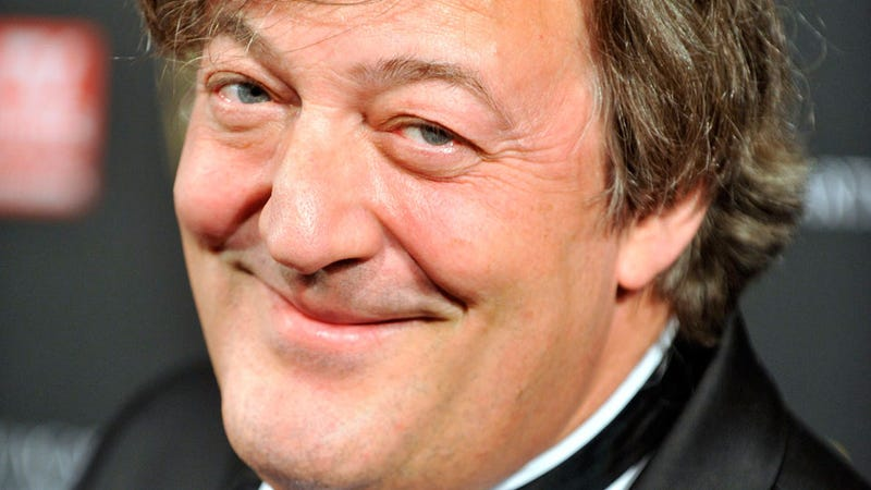 It's OK, Electronic Arts, Stephen Fry Thinks You're Doing OK
