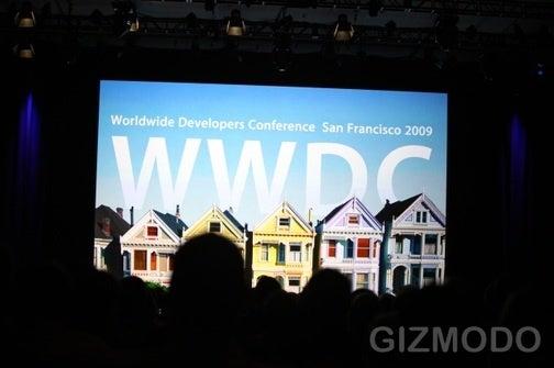 WWDC '09 Liveblog Archive