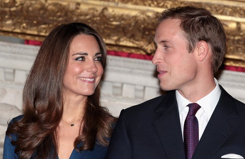 Prince William & Kate Set A Wedding Date