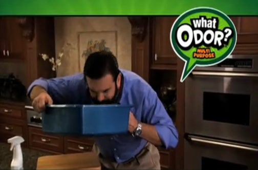 Eight Greatest Billy Mays Car Gadgets
