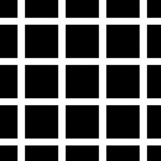 Two simple illusions that you can sketch with a checker board