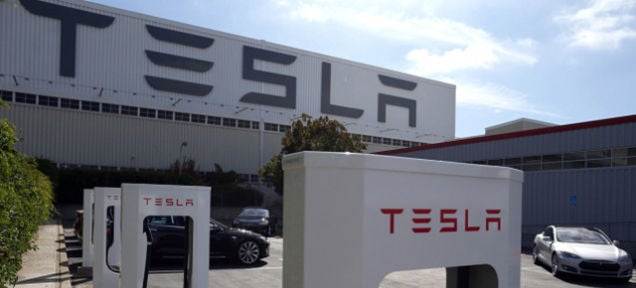Dear Tesla: Bypassing Environmental Laws Is Bad For Everyone