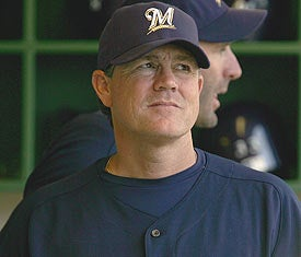 Are The Brewers Going To Fire Ned Yost Today? One Fiesty Little Blog Says Yes