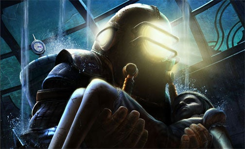 BioShock Creator On BioShock Movie's Progress