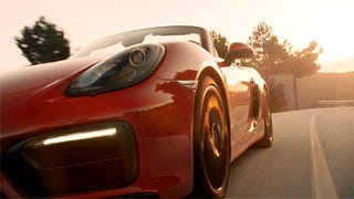Look at These Mesmerizing Porsche-Inspired Cinemagraphs