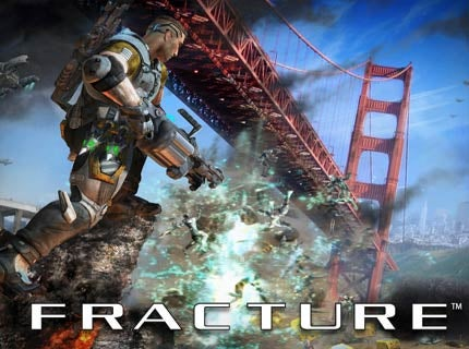 Fracture Demo Hits Next Week