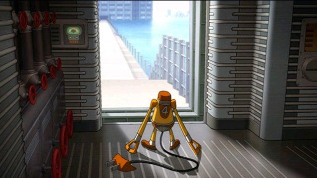 Anime Director Satoshi Kon's Posthumous Work Machine That Dreams May End As Dream