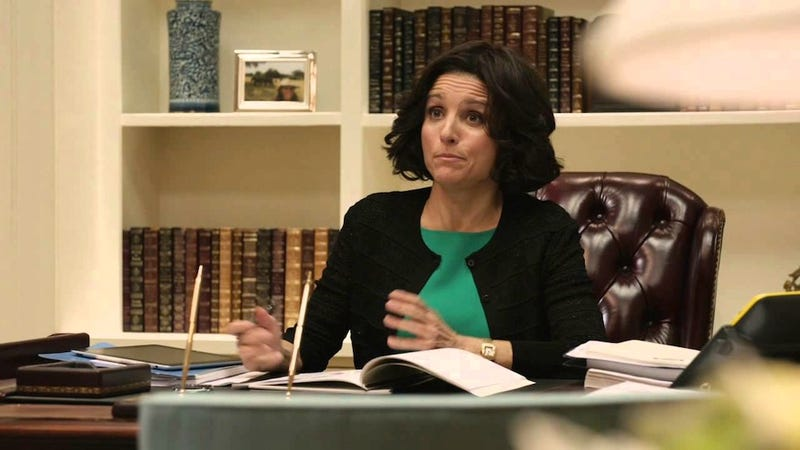 What Do I Have to Do to Get You to Watch Veep?