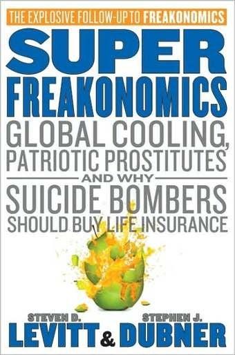 Freakonomics Has Always Been Dumb