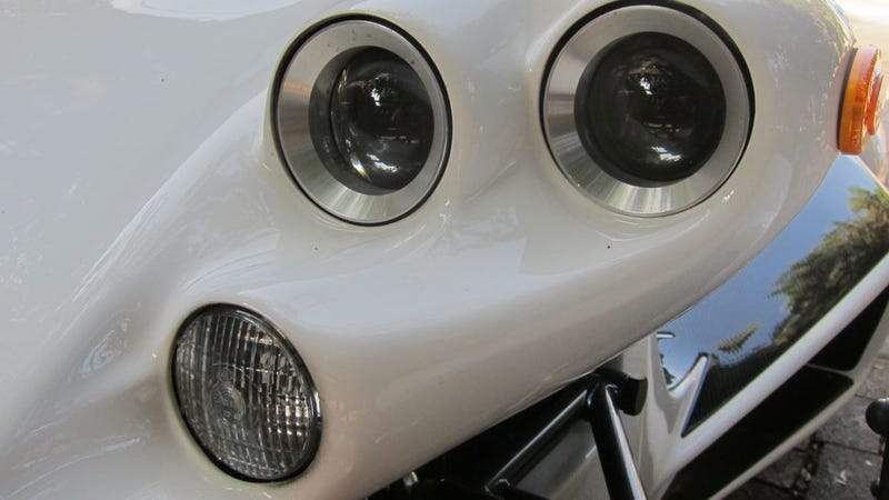 2014 Campagna T-Rex 16-S: The Jalopnik Review