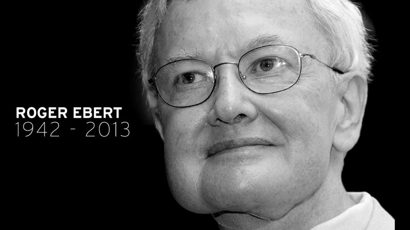Roger Ebert, Legendary Critic, Dead at 70