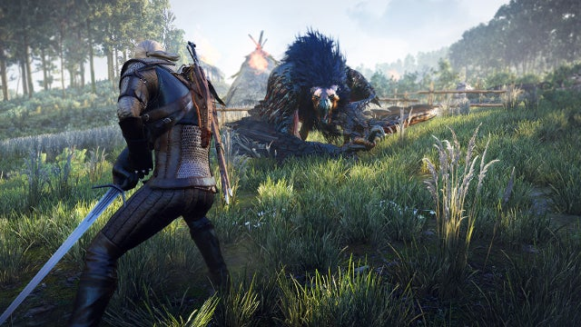 The Witcher 3 Guys Promise They'll Do DLC Right