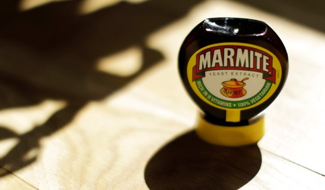 Marmite: Now Banned in Denmark