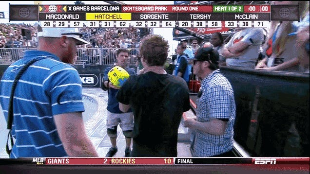 ESPN Still Doesn't Require X Games Competitors To Wear Safety Equipment