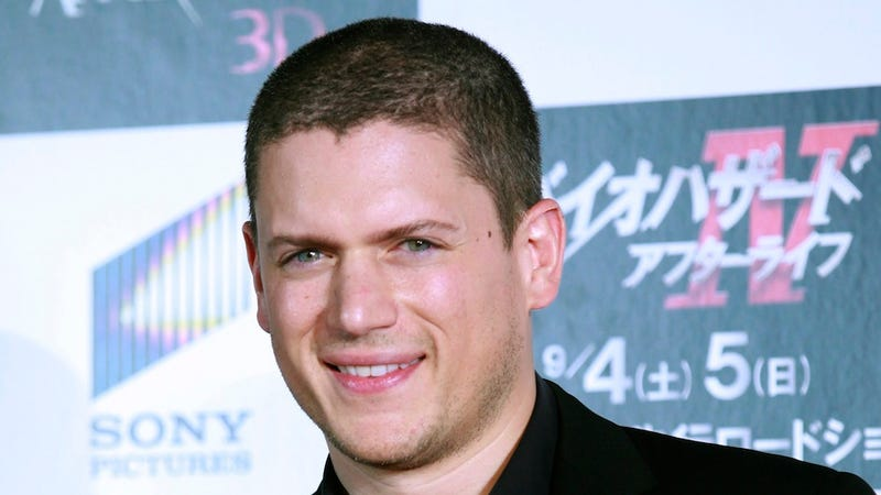 Prison Break Star Wentworth Miller Comes Out as Gay