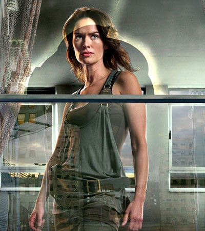 Where Does Sarah Connor Go When She Comes Undone?