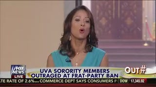 Stacey Dash on Rape Victims: They're Bad Girls Who Like to Be Naughty