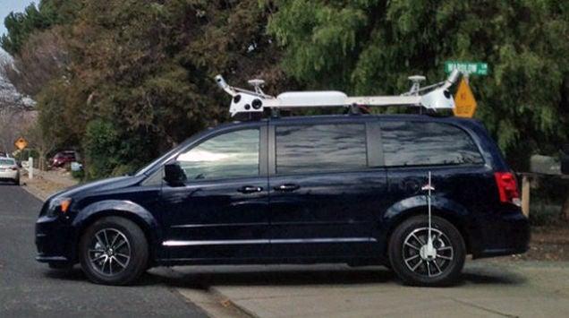 Apple lo confirma: está trabajando en su propio Street View