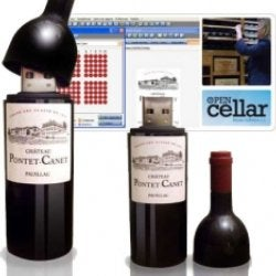USB Drive For Winos With Cash