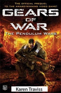 Gears Of War Novels Get New Author