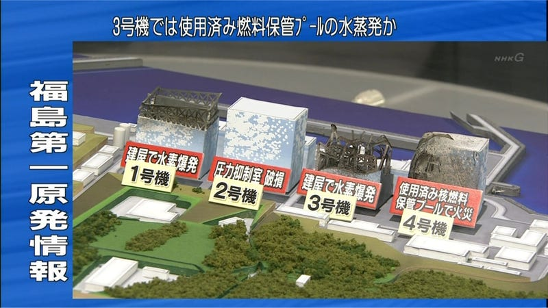 Why Japan's News Is Better: Dioramas and Miniature Models