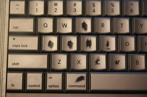 Have You Ever Broken a Keyboard By Typing Too Hard?