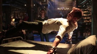Everything wrong about Constantine in one episode.