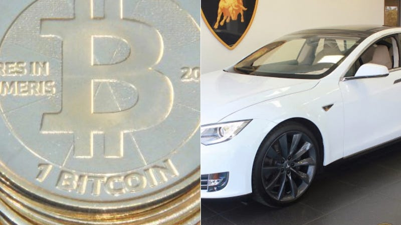 That Dealership Accepting Bitcoin Isn't Really Taking Your Bitcoin