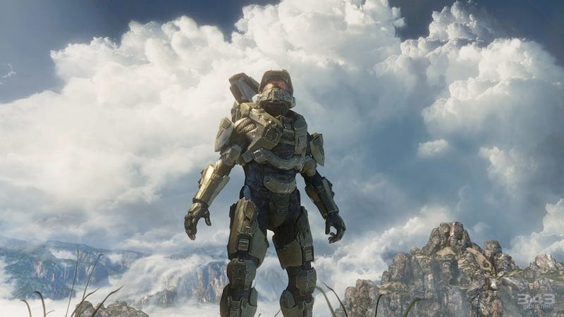 More Than a Million People Beat Halo 4's Campaign in the First Five Days of Its Release