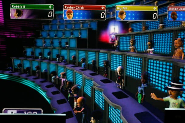 1 vs 100 Opens Its Doors To All Xbox Live This Weekend