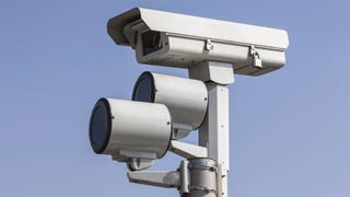 Red Light Cameras Are A Dangerous, Money-Grubbing Scheme, Study Says