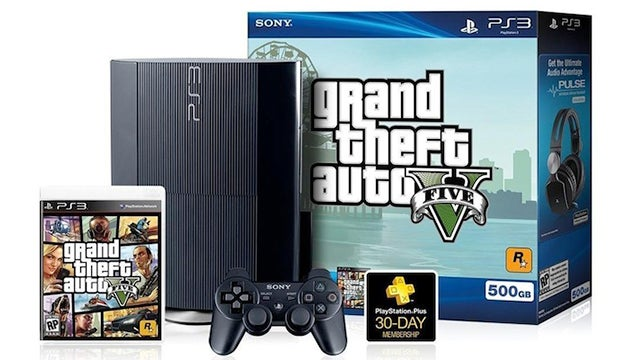 Last Days To Save On Arkham Origins, PS3 GTAV Bundle, Cheap HDMI Cords